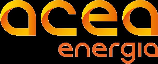 Logo Acea Energia